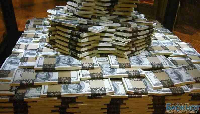 В 2012 году в Ростовской области зарегистрировано 11 миллиардеров