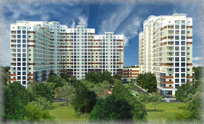 Настроительство нового микрорайона вРостове «ЮгСтройИнвест» выделит 15 млрд руб.