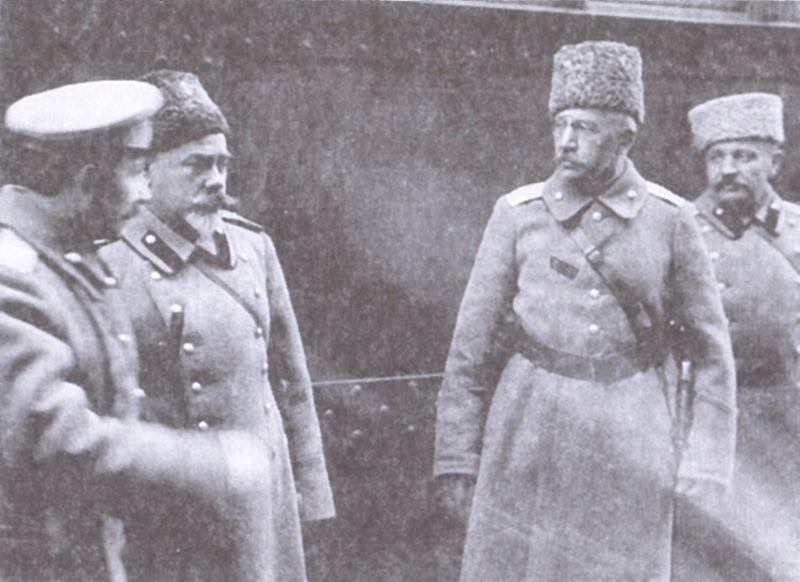 Календарь: 10 сентября – 150 лет со дня рождения Петра Краснова – военного, писателя и… нациста