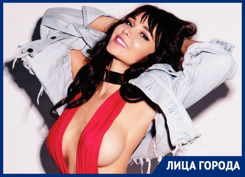 «Мне было интересно поиграть в плохую девочку»: модель Playboy Мария Лиман открывает секреты