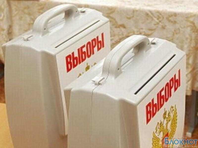 В Новочеркасске на выборах заснул член участковой комиссии