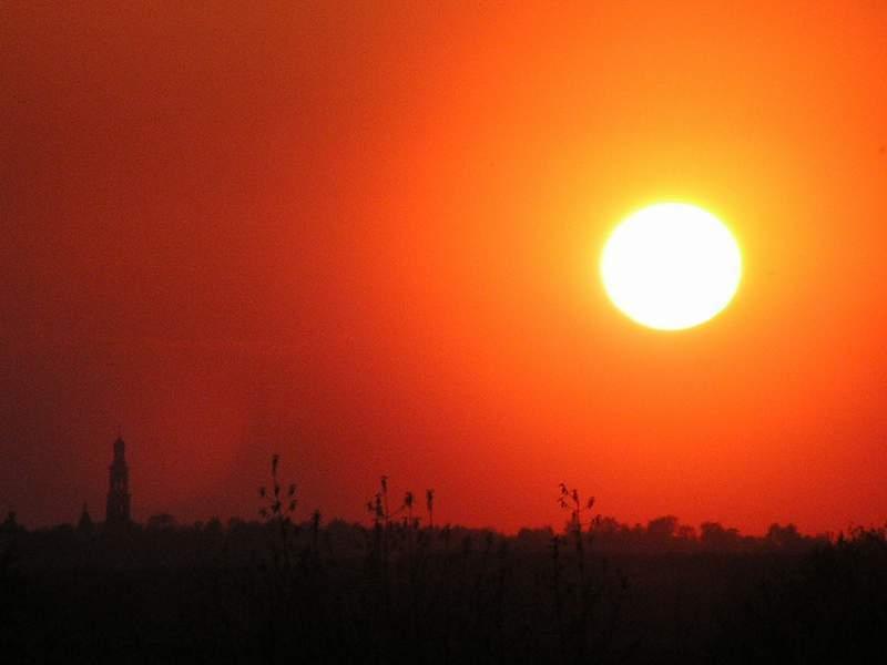 В ближайшие дни в Ростовской области ожидается чрезвычайная пожароопасность