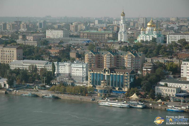 В Ростове строят новые гостиницы к Чемпионату мира по футболу