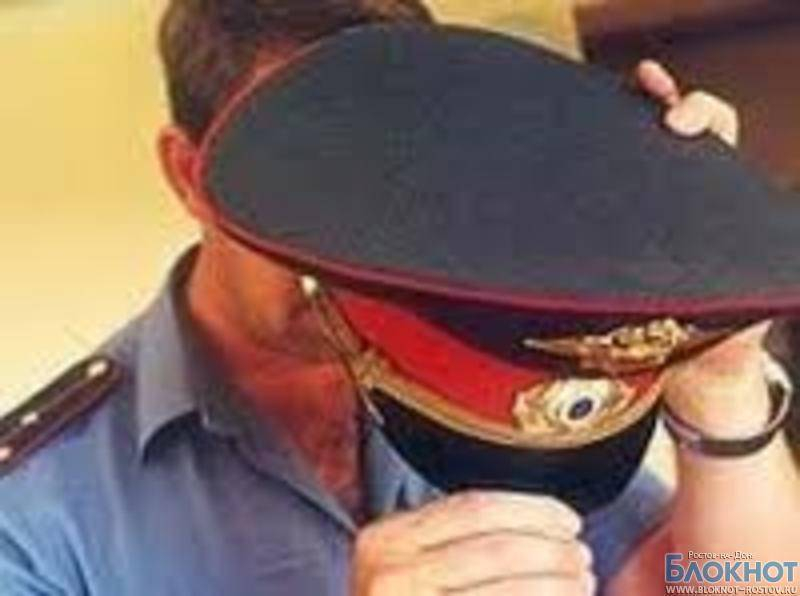 Полицейские, пытавшие задержанных в отделе полиции Таганрога, арестованы