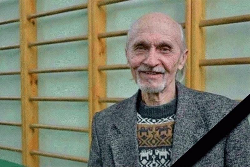 В Ростовской области скончался заслуженный тренер России Юрий Артёмов