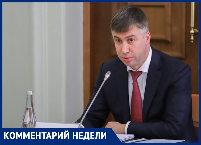 Глава администрации непонимает, как решить транспортные проблемы Ростова