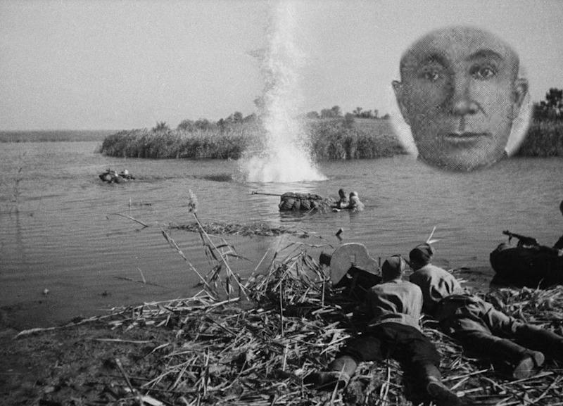 Календарь: 123 года со дня рождения Героя Советского Союза Петра Луценко