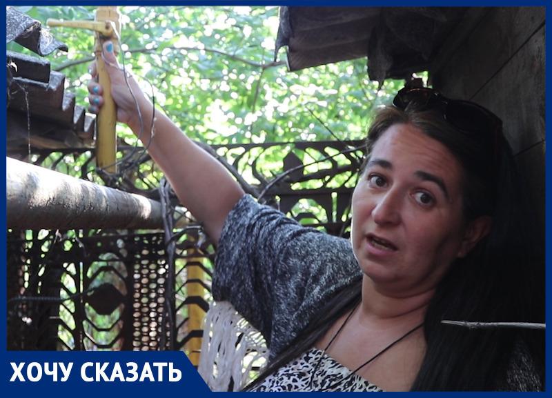 «У меня просто вымогают деньги»: семья Пискуновских из Ростова три года борется за право жить в теплом доме