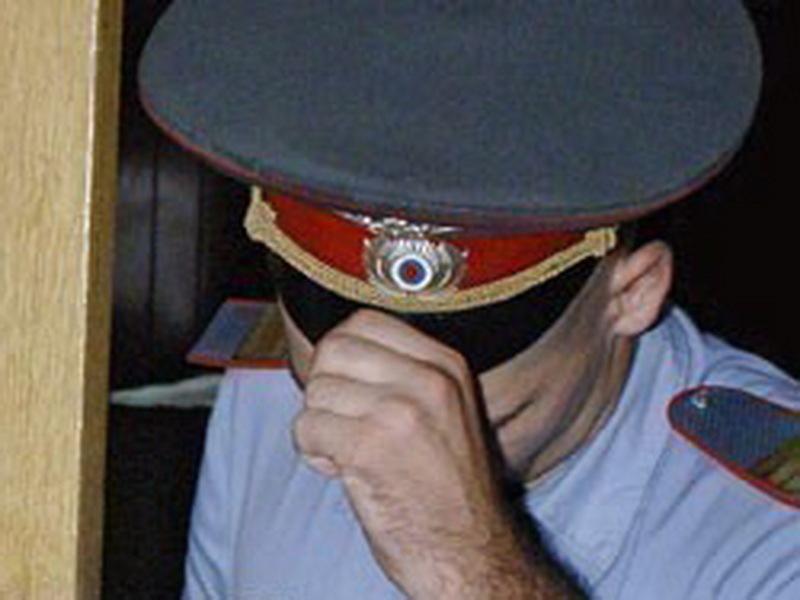 ВШахтах возбуждено дело вотношении полицейского, скрывшего правонарушение