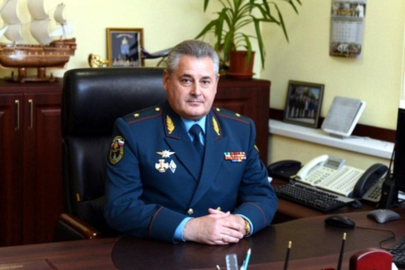 «Мертвые души» за 24 млн рублей: генерал МЧС погорел, выдав спортсменов за спасателей