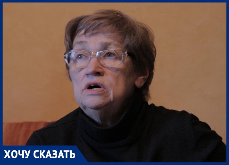 Жители дома вПролетарском районе Ростова пожаловались набеспредел местной администрации