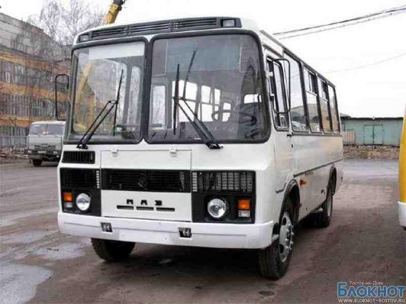 Сотни ростовчан не смогли добраться с дач из-за отсутствия автобусов