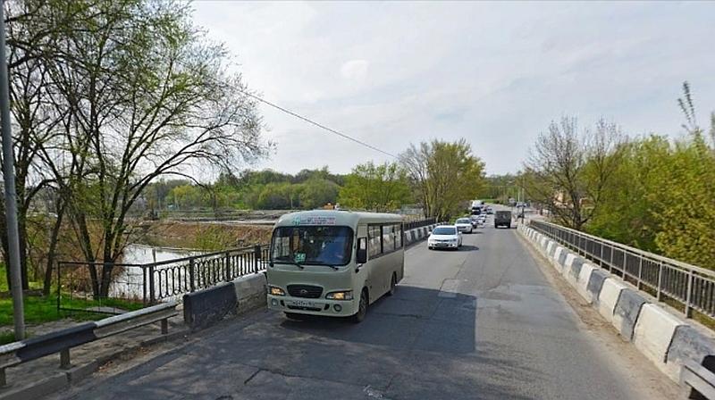 Ремонт моста через реку Темерник вРостове обойдется в48,3млн рублей