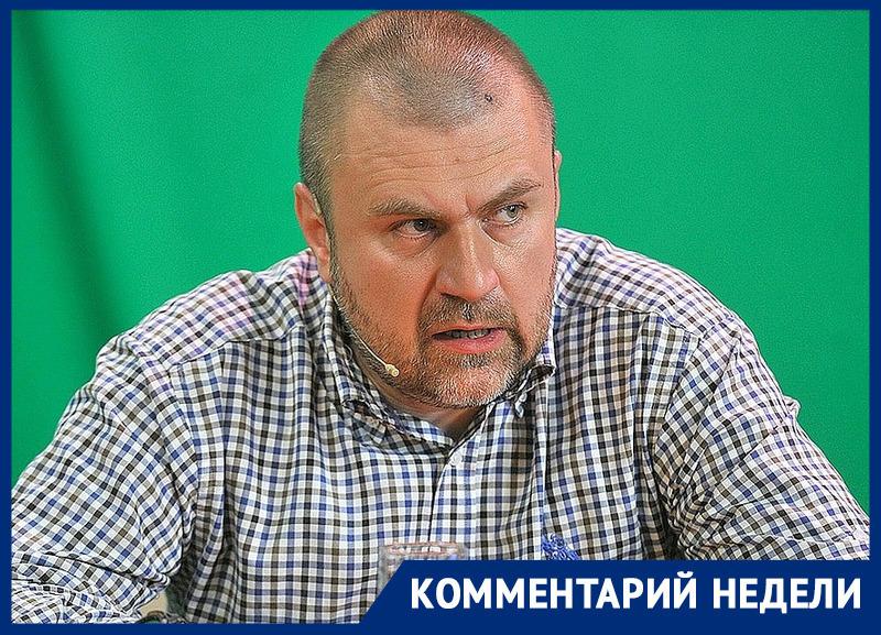 «После такого обычно уходят»: губернатора Ростовской области подозревают в «зачистке» команды