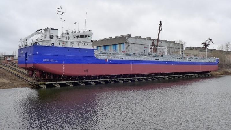 Тысяче работников судоходной компании вРостове погасили долги по заработной плате