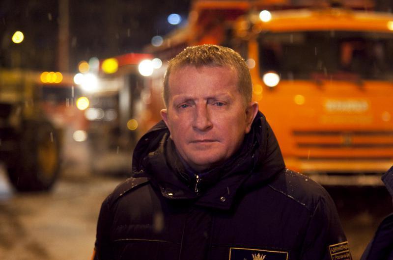 Сергей Горбань: учитывая погодные условия, завтра и послезавтра предстоят тяжелые дни