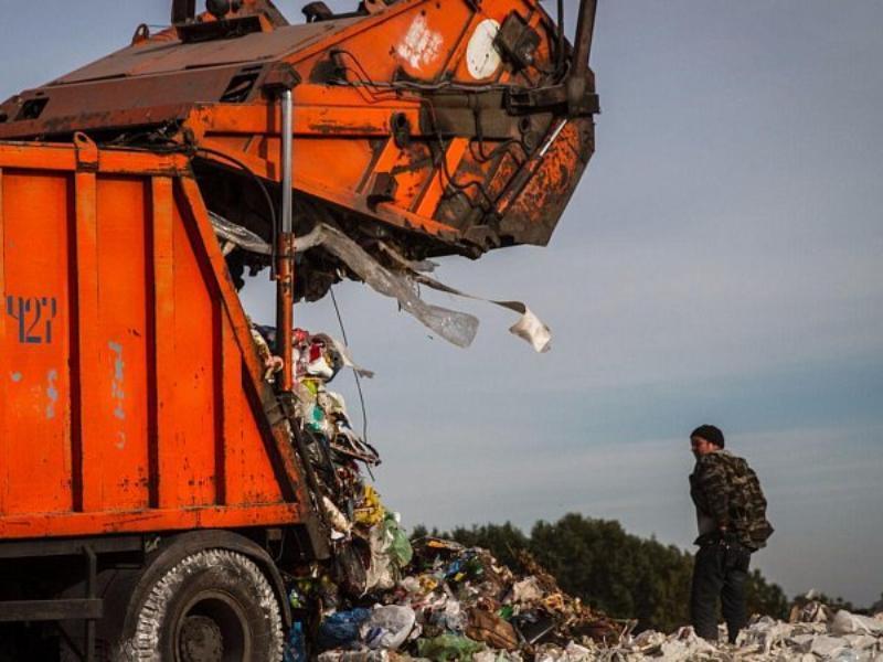 Новые тарифы за вывоз мусора установили в Ростовской области