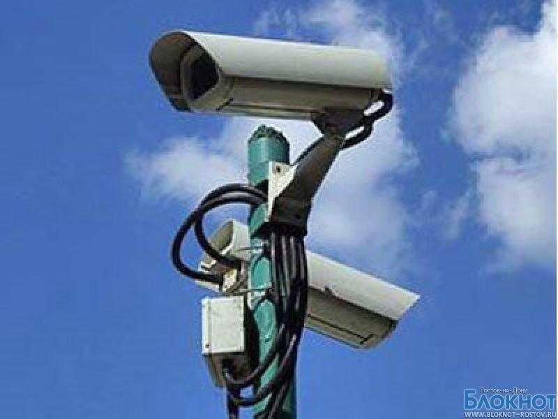 В Ростове вновь выделены деньги на центр видеофиксации ДТП