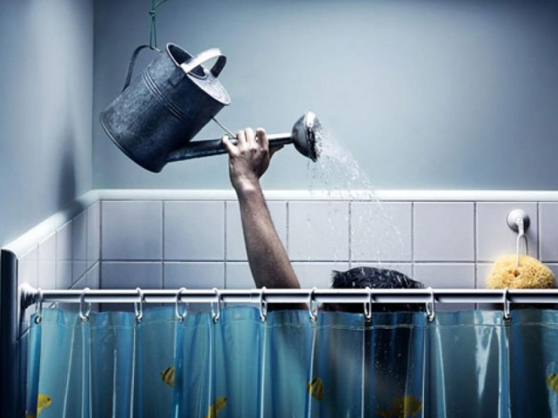 Неделю не будет горячей воды в нескольких районах Ростова