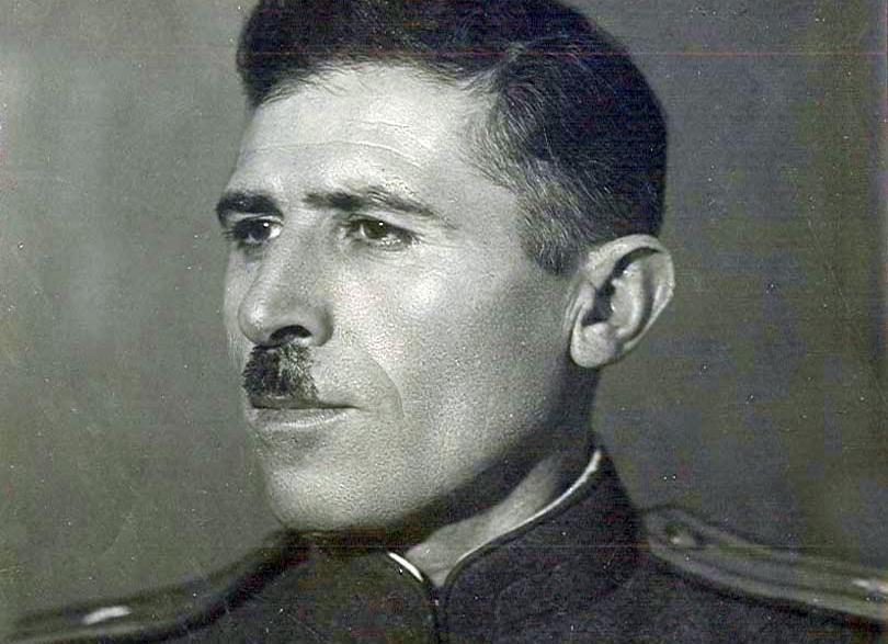 Имя накарте Ростова: Гукас Мадоян— герой, отстоявший вокзал