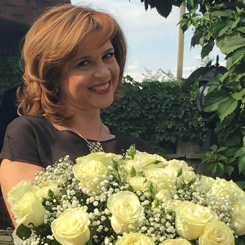 Главой администрации Кировского района стала Наталья Симаченко