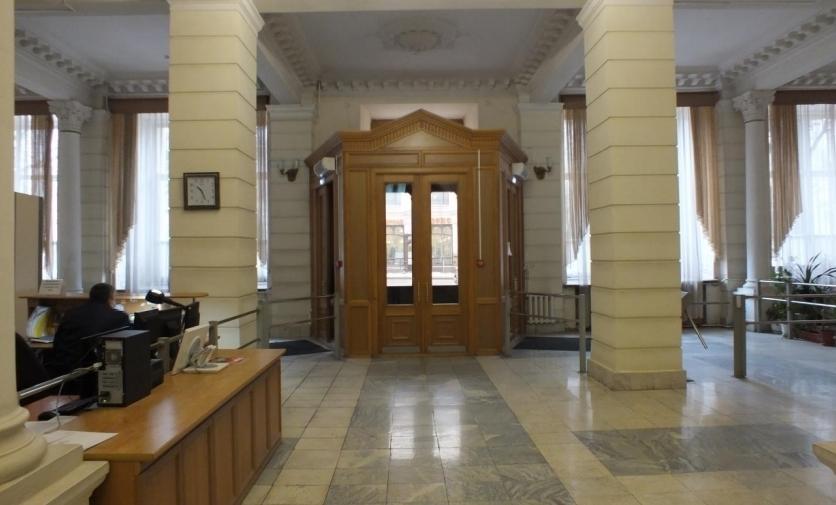 Наремонт вестибюля мэрия Ростова потратит 22,5млн