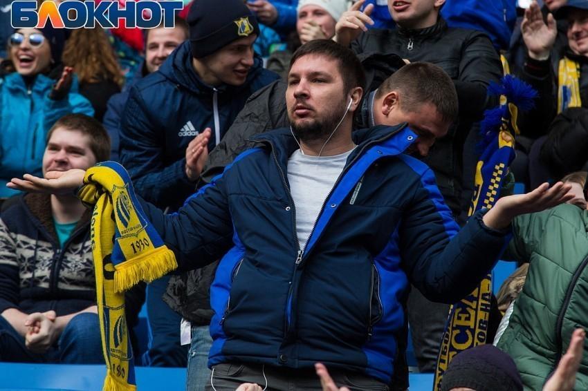 Без Кубка, без Европы и без внятной игры: «Ростов» провалил сезон?