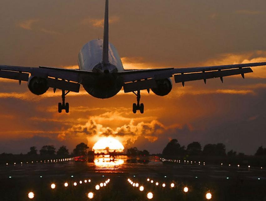 Кприему интернациональных рейсов готов аэропорт «Платов»