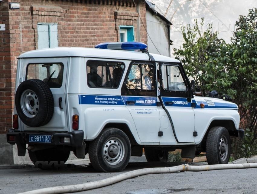 «Отмороженный» разбойник собирался забрать дом при помощи перочинного ножа в Ростовской области