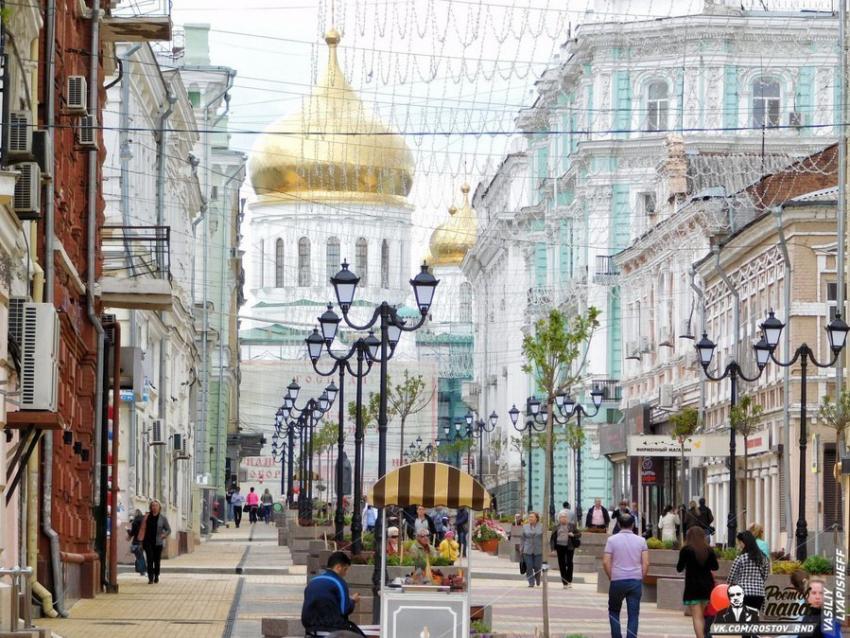 Музей истории Ростова вскором времени откроют наСоборном