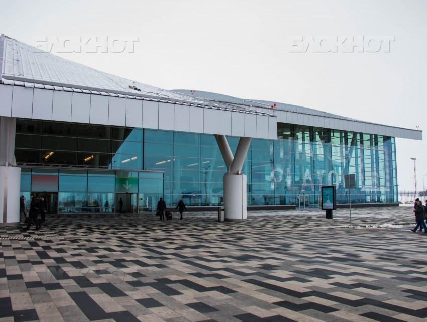 Перевозчики в десять раз взвинтили цену на авиабилеты из аэропорта «Платов» в Ростове