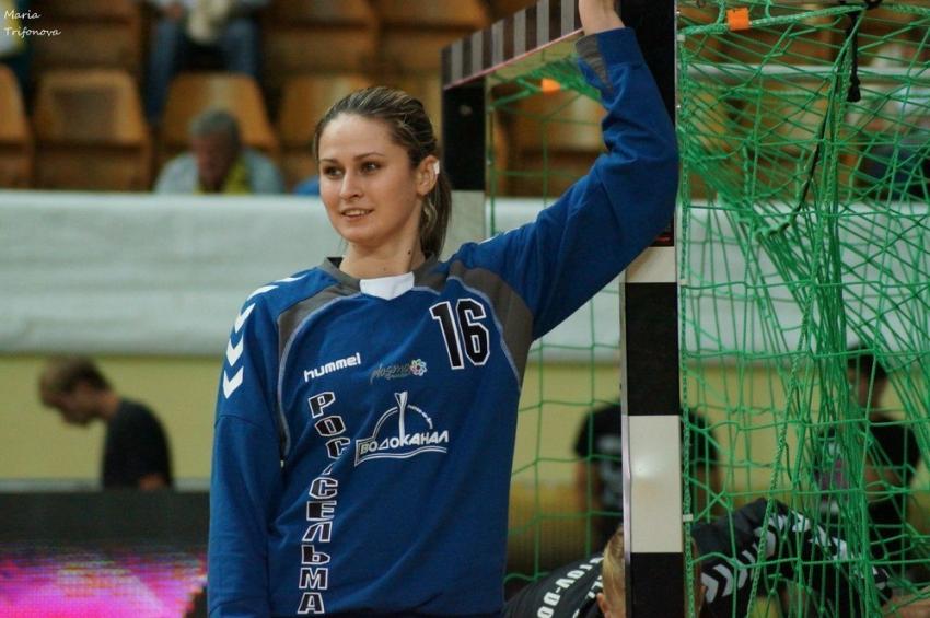 Шесть гандболисток «Ростов-Дона» отправятся насбор вНовогорск