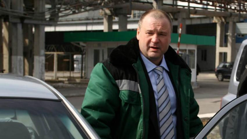 Основатель и прежний владелец Таганрогского автозавода признан банкротом