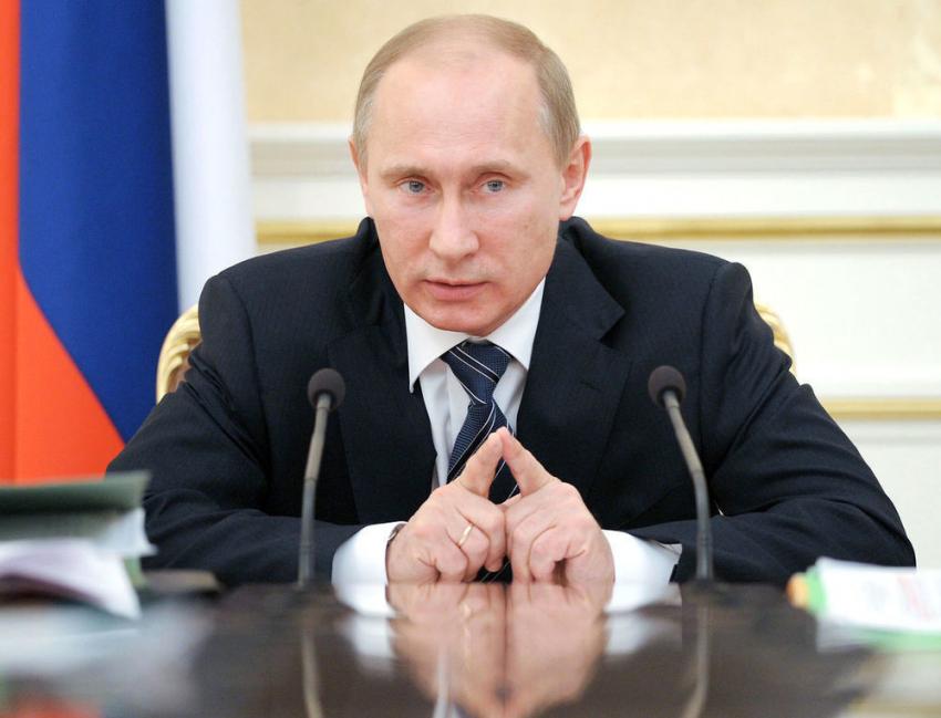 Путин потребовал решить все транспортные проблемы вовсех городахЧМ