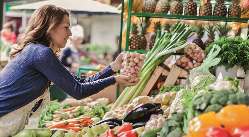 ВРостовской области «Лента» позволит фермерам торговать натерритории собственной парковки