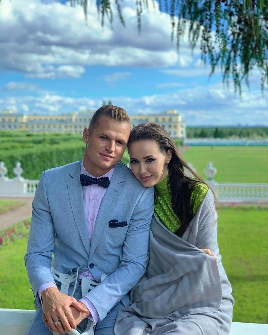 Муж ростовской модели Костенко рассказал об их семейных предпочтениях в сексе