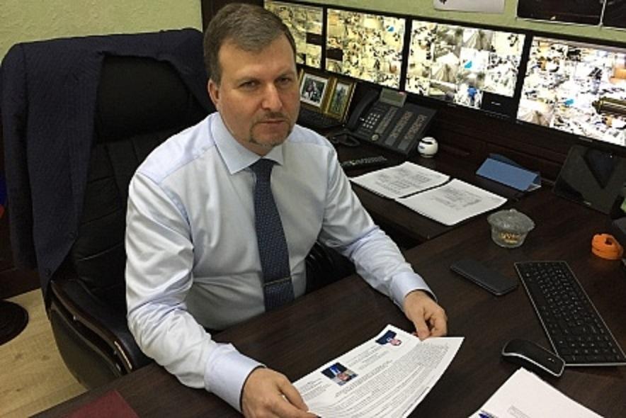 Ростовские единороссы поддержали размахивающего пистолетом депутата Гордумы