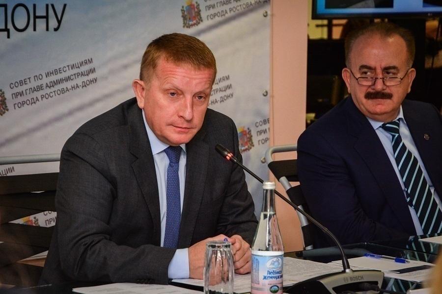 Летний амфитеатр, каток и парковка появятся на территории кинотеатра  «Большой» в Ростове