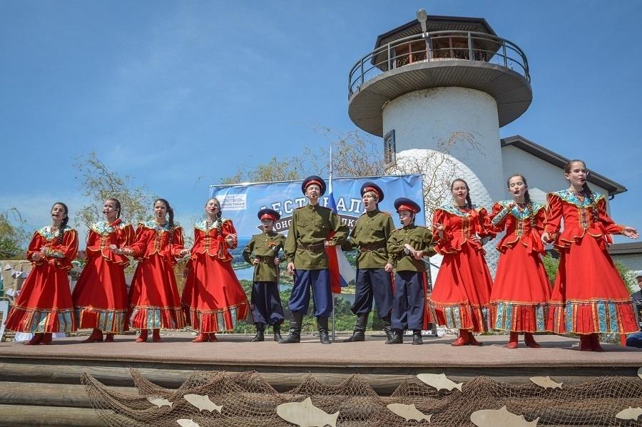 ВРостове пройдет гастрономический фестиваль «Донская селедка»