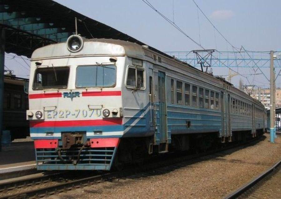 В Ростовской области с 15 марта отменят почти половину пригородных поездов