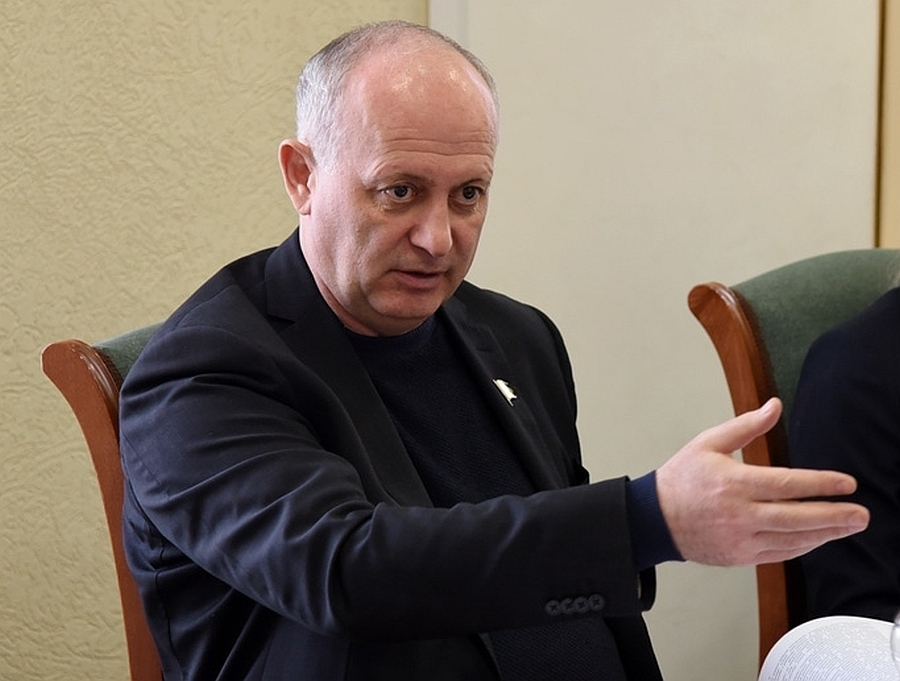 Депутат-миллионер изРостова загод стал беднее на29млн рублей