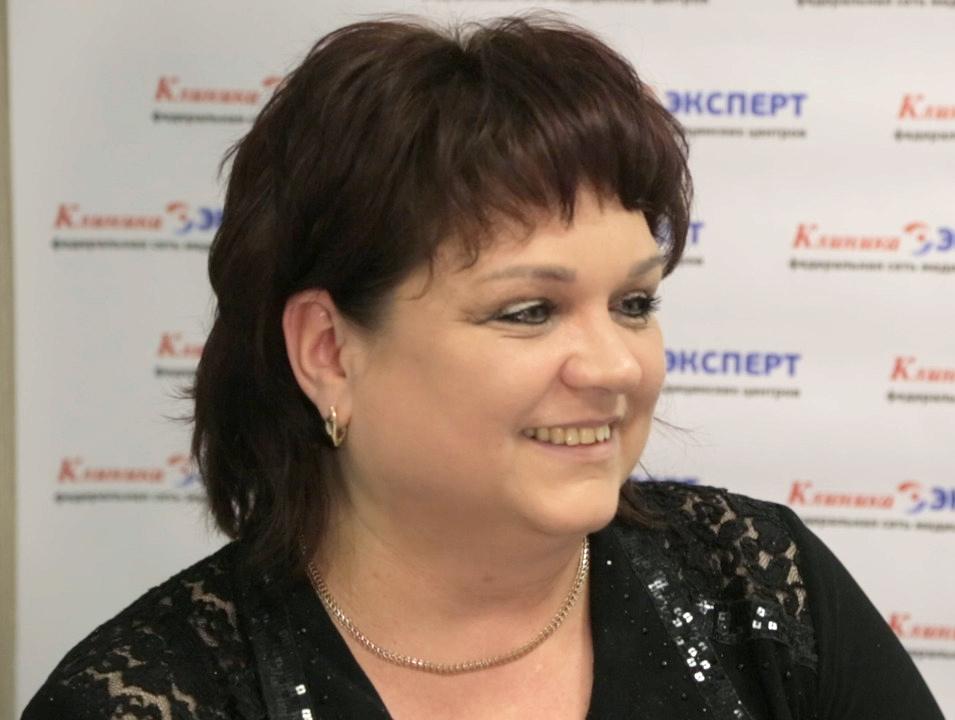 «Нельзя все есть и ни в чем себе не отказывать», - участница «Сбросить лишнее» Михайлова Татьяна
