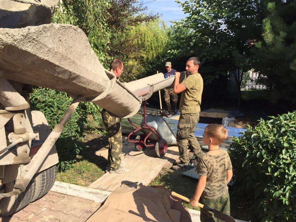 Памятник Серафиму Саровскому планируют открыть вРостове 1августа