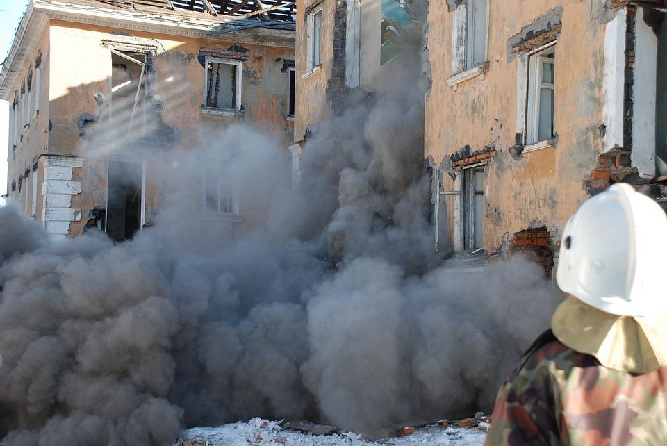 В новогодние каникулы 100 тысяч жителей Ростовской области обратились к спасателям