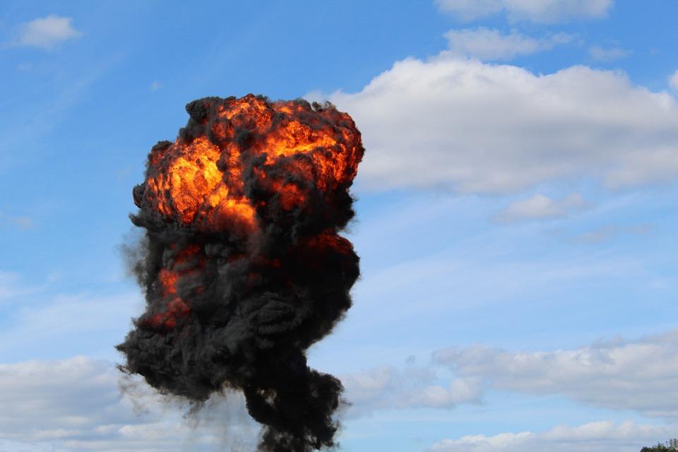 Бизнесмена из Ростова пытались взорвать в Татарстане