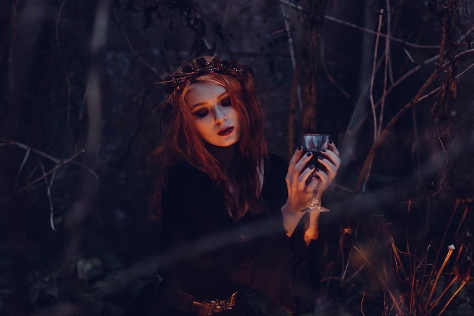 Адепт черной магии лишит радостей секса ростовских лентяев и вандалов