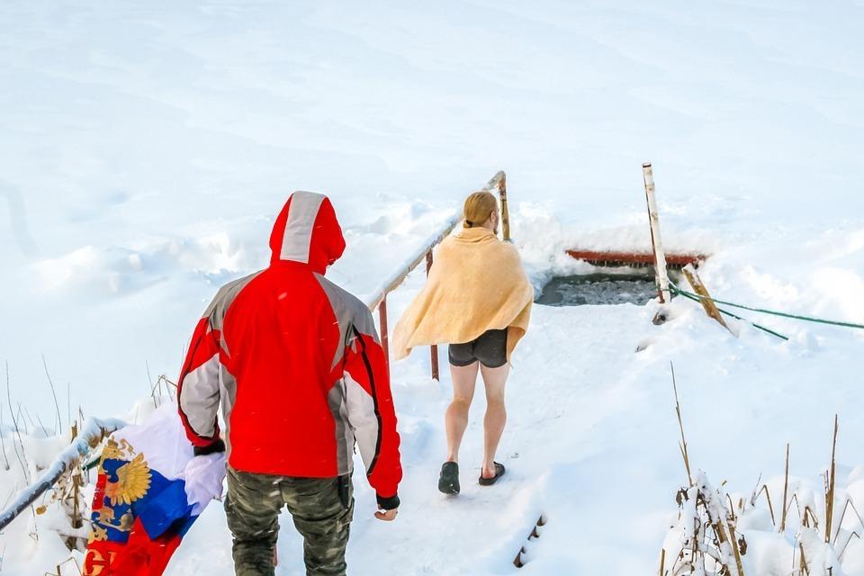 Где искупаться в ледяной воде в праздник Крещения в Ростове
