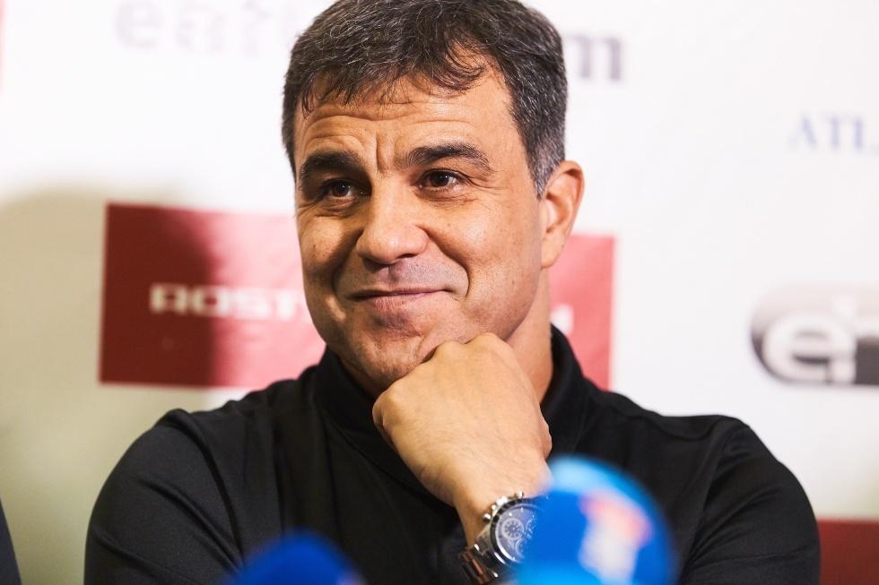 Главный тренер «Ростов-Дона»: «Для нас подарок, что мы играем в плей-офф всех турниров»
