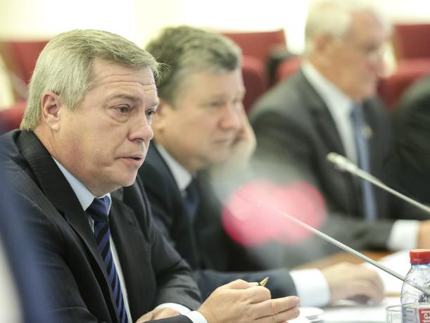 Преступный сговор на пиаре властей Ростовской области подтвердила ФАС