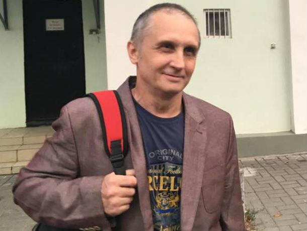 Следователь ко мне не приходил 11 месяцев - освобожденный из СИЗО ростовский банкир